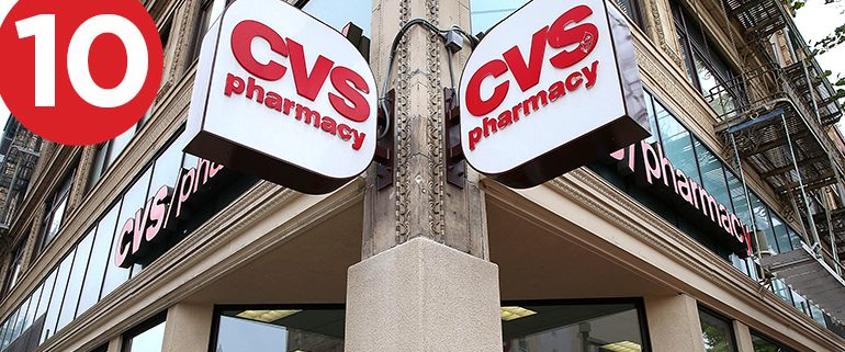 ten must reads cvs pharmacy
