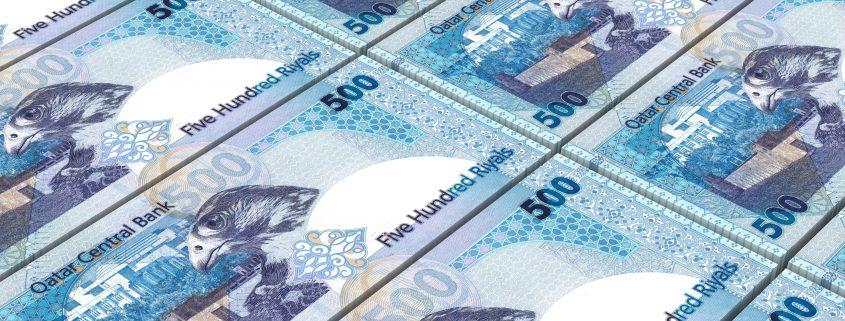 qatar money
