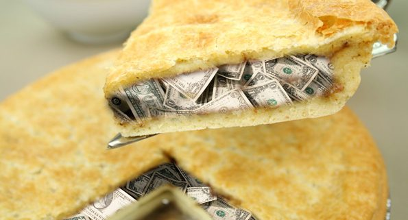 money-pie